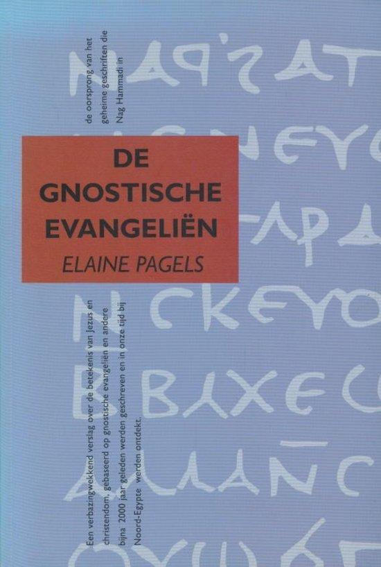 De gnostische evangelien - Elaine Pagels |