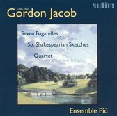 G. Jacob: Works For Oboe And Strings