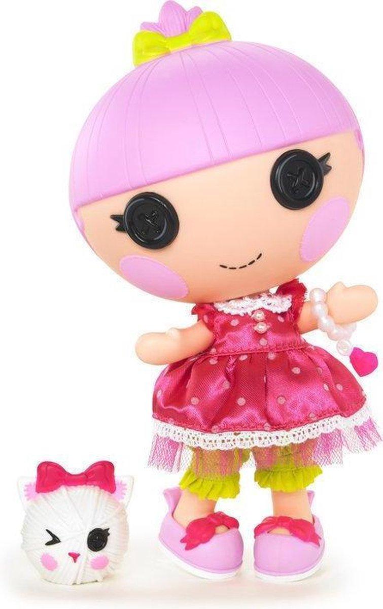 Lalaloopsy Littles pop Trinket Sparkles