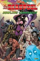 Mme Deadpool et les Howling Commandos