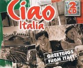 Ciao Italia (Greetings From Italy)
