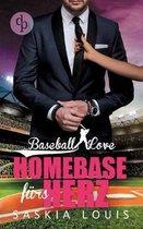 Homebase furs Herz (Chick Lit, Liebesroman)
