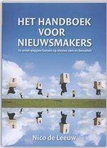 Het handboek voor nieuwsmakers