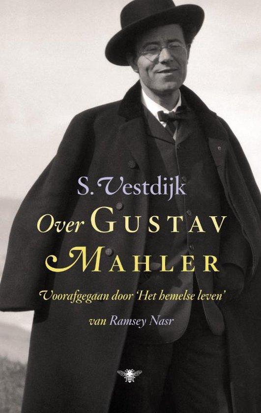 Boek cover Over Gustav Mahler van Simon Vestdijk (Paperback)