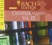 Cantatas Vol. 1x