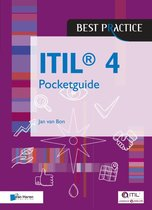 Itil(r)4 - pocketguide