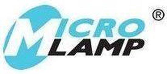 MicroLamp ML10126 100W projectielamp