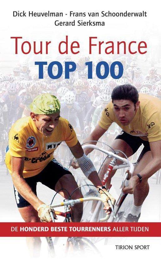 Tour De France Top 100