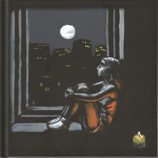 Moon! - Barend van Hoek  