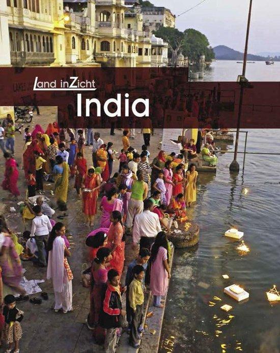 Land inzicht - India - Ali Brownlie Bojang   Fthsonline.com