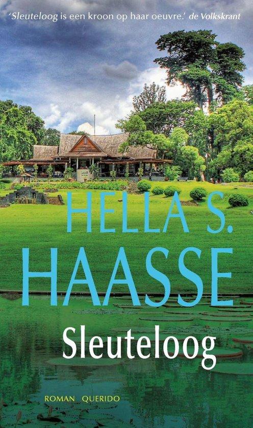Sleuteloog - Hella S. Haasse pdf epub