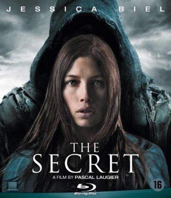 The Secret (Blu-ray)