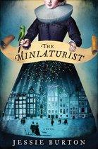 Omslag The Miniaturist