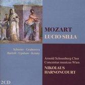Mozart:Lucio Silla