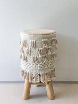 Barsi houten krukje
