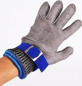 Oesterhandschoen one size nu met gratis binnenhandschoen
