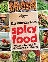 Lonely Planet Spicy Food