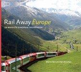 Rail away Europe