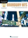 Broadway Hits - Cello