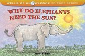 Why Do Elephants Need The Sun - Solar System - Wells of Knowledge