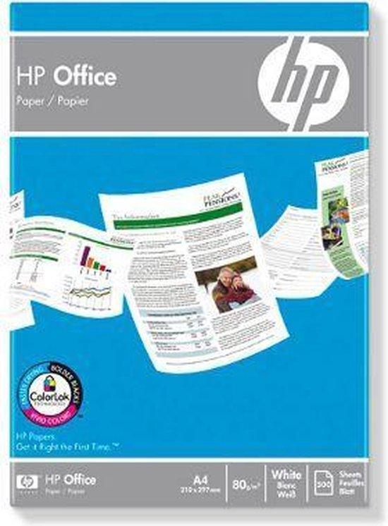 HP CHP110RIES A4 80GR Office Papier