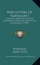 New Letters of Napoleon I