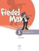 """Fiedel Max - """"Der große Auftritt"""" - Vorspielstücke 3 mit CD"""