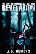 The Hunt Chronicles Volume 2 Revelation