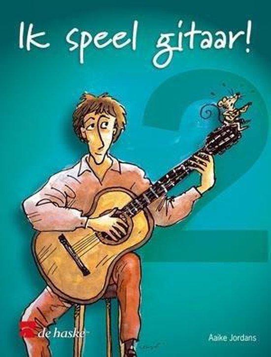 Ik Speel Gitaar 2 - A. Jordans | Readingchampions.org.uk