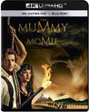 The Mummy (1999) (4K Ultra HD Blu-ray)