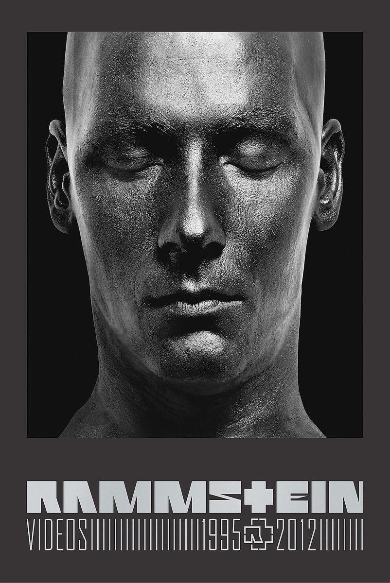 Videos 1995 - 2012 - Rammstein