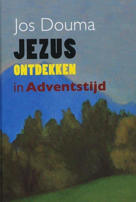 Jezus ontdekken in adventstijd