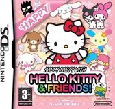 Nintendo Happy Party with Hello Kitty & Friends (DS) video-game Nintendo DS Basis Engels