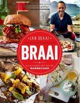 Jan Braai - Braai. Alles over het echte barbecueën