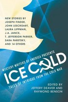 Omslag Mystery Writers of America Presents Ice Cold