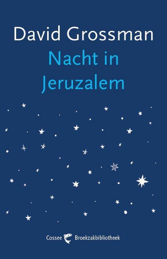 Nacht in Jeruzalem - David Grossman