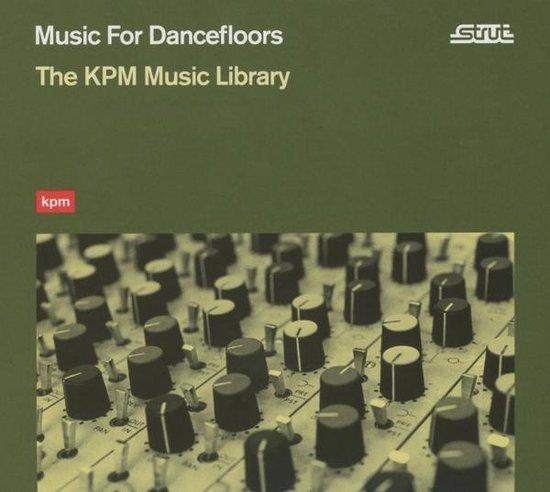 Music For Dancefloors