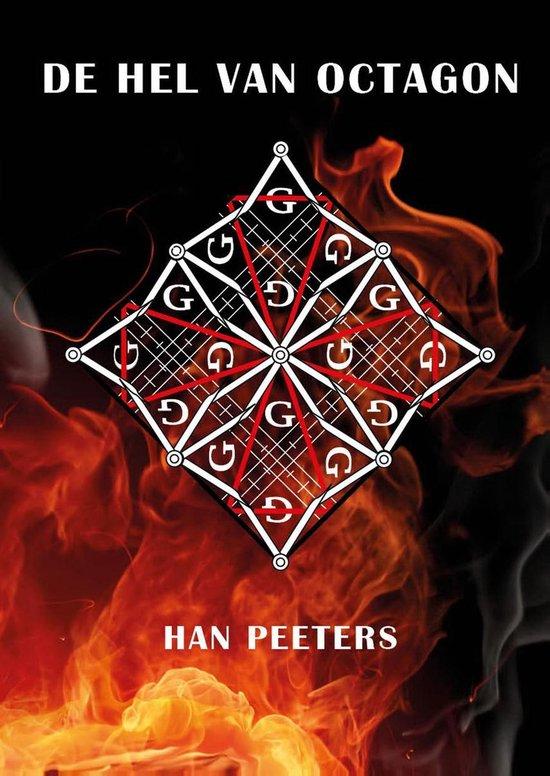 De hel van octagon - Han Peeters |