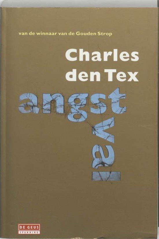 Angstval - Charles den Tex |