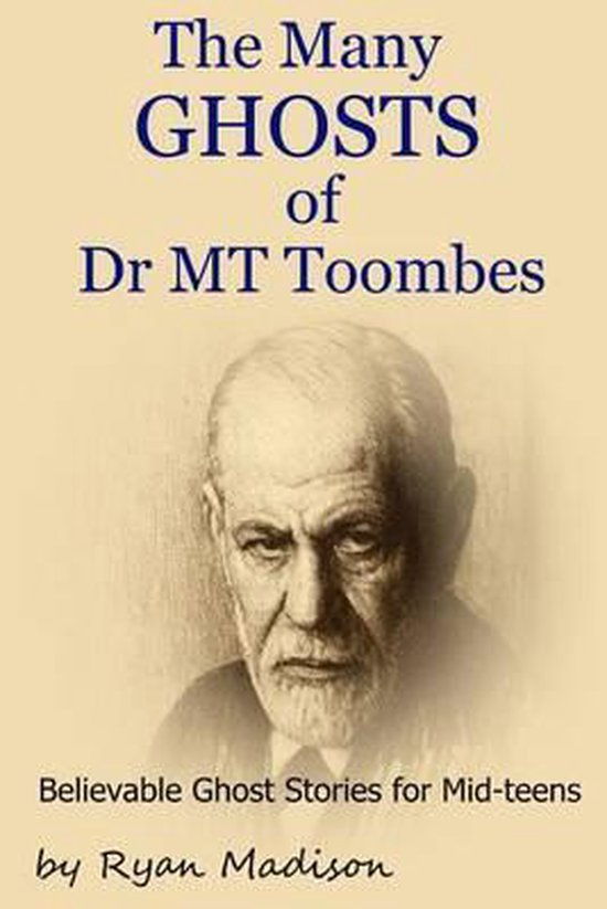 The Many Ghosts of Dr MT Toombes