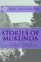 Boek cover Stories of Mukunda van Donald K Walters