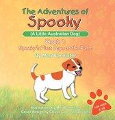 The Adventures of Spooky (A Little Australian Dog)