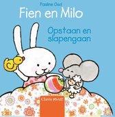 Fien en Milo - Opstaan en slapengaan