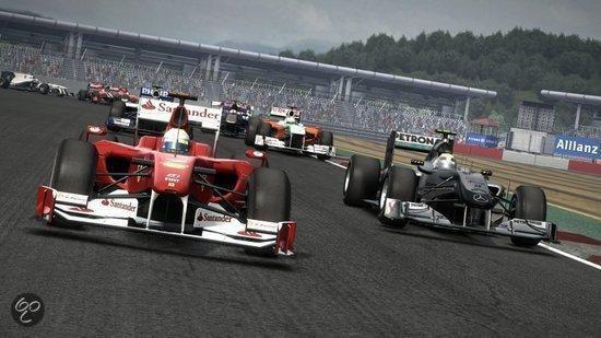 Formula 1 2010 - Codemasters