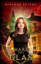 De GAIA-trilogie 1 - Hart van glas