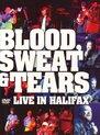 Live in Halifax