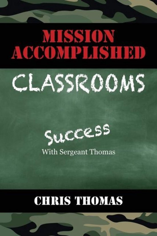 Mission Accomplished Classrooms