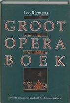 Groot Opera boek