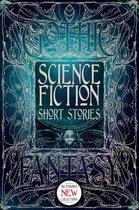 Boek cover Science Fiction Short Stories van Edward Ahern (Onbekend)