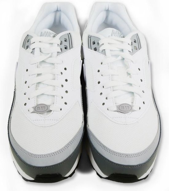 Nike Air Max Classic BW wit-grijs maat 38.5